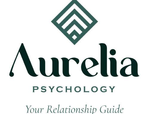 Aurelia Psychology: Your Relationship Guide